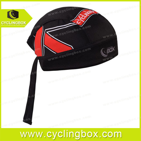 Professional cyclist head scraft racing cycling bandanna