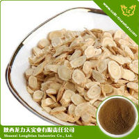 100% Natural Astragalus Extract High Quality Astragalus mongholicus