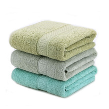 Low Price Cheap Face And Good Morning White Luxury Home Towel Set Custom Size Hand Towel 100% Cotton