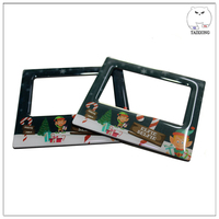 Rubber Magnet Photo Holders for Promotion