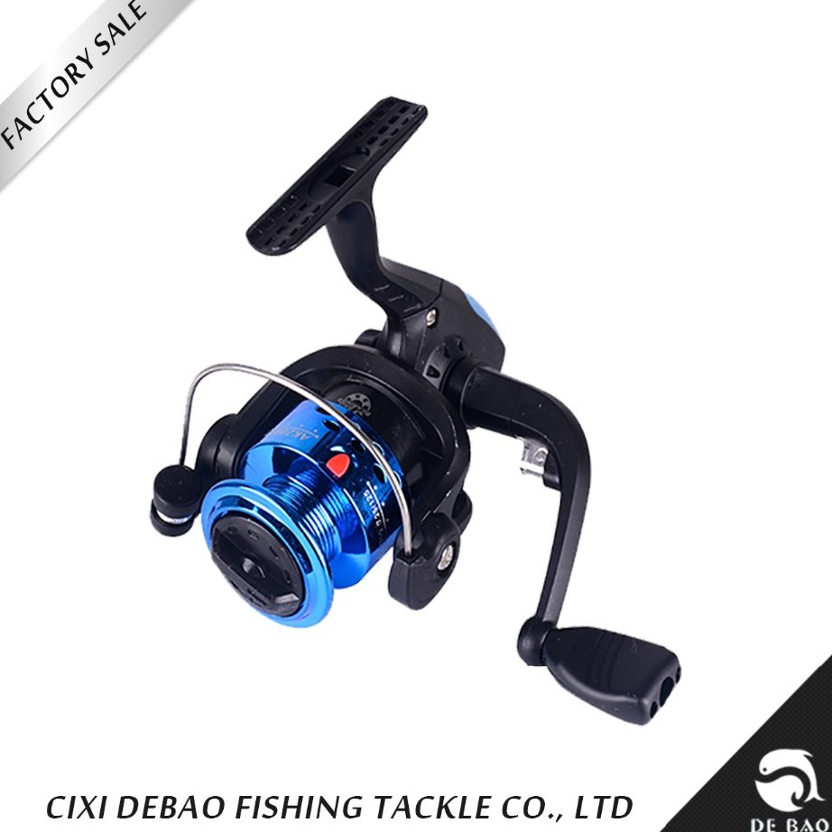 2016 new type fishing reel