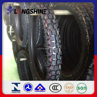 500-12 Motorcycle Tire Made In China