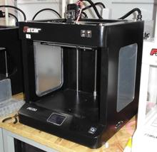 High precision metal 3d FDM printer