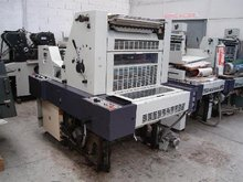 Adast Dominant 715 offset one colour printer