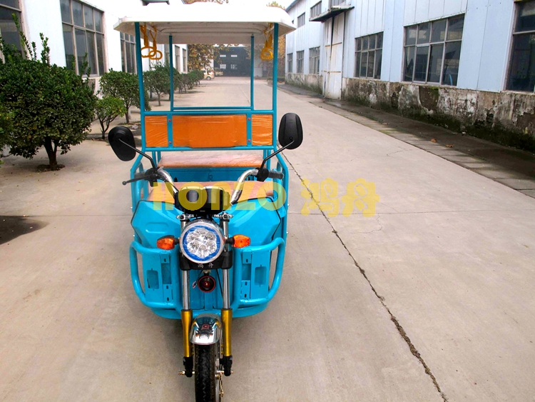 scooter/Factory price bajaj three wheeler price electric passenger tricycle