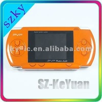 2.7 inch LCD Display PVP Pocket Game Console with Game Card