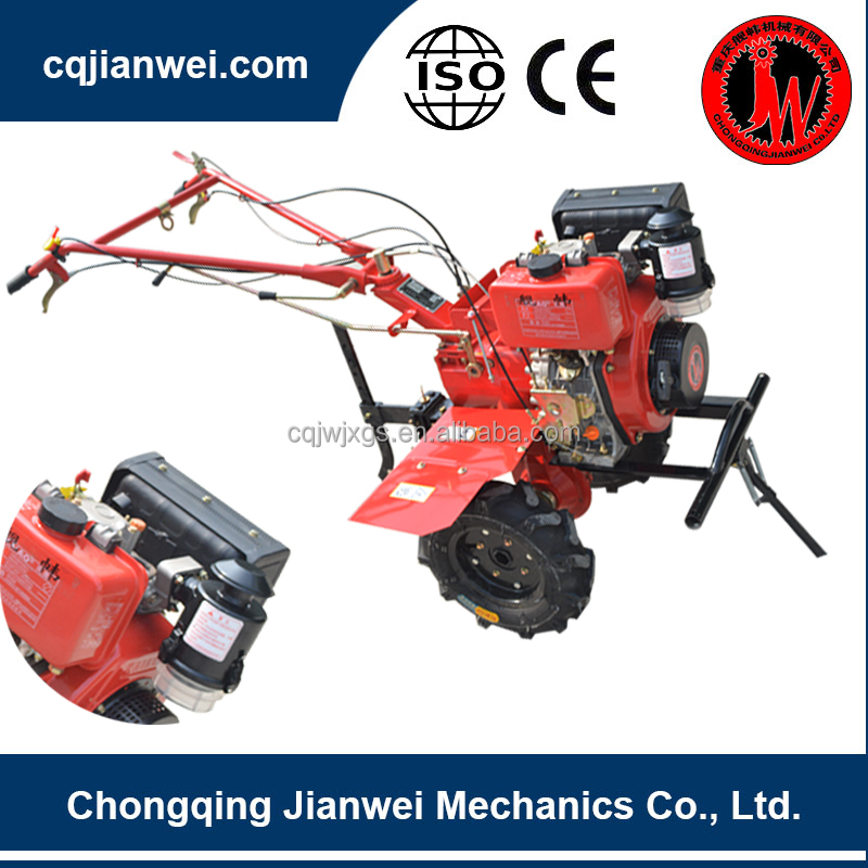 Power Tiller Hot Sell Mini Agriculture Machine