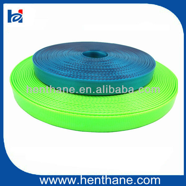 polyurethane coated nylon webbing urethane coated nylon webbing