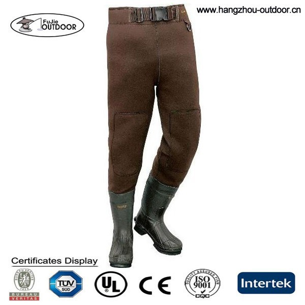 Waist Waders,Neoprene Fishing Wader,Neoprene Hunting Wader