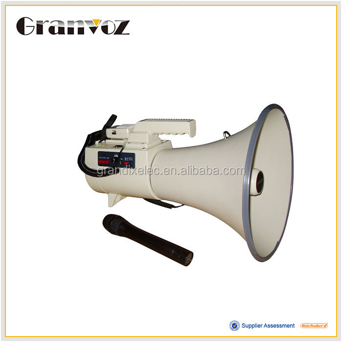 wireless microphone high power Car megaphone ER-188-WM