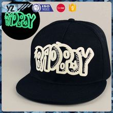 Main product top sale young mens snapback hat with good price