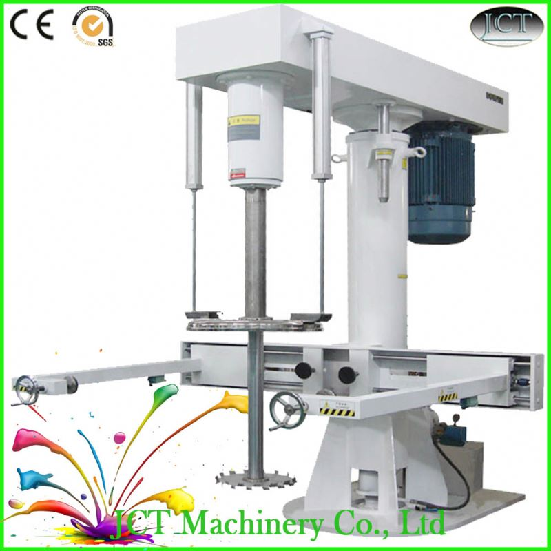 paint thinner recycling making machine