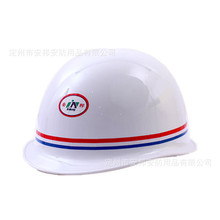 Hot sale ABS Comfortable Environmental Safety Open Face Helmet