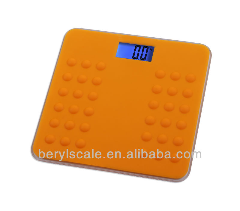 New Silicon body scale Item BY823S-or
