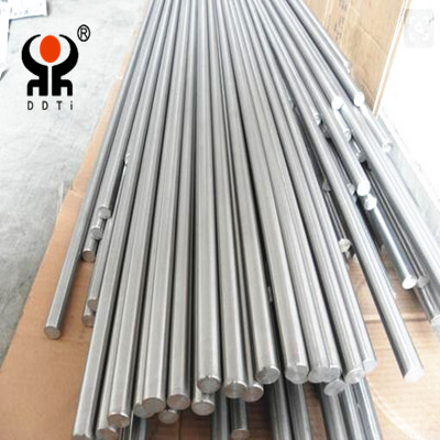 High Quality Titanium 6al4v / Ti6al4v Rod