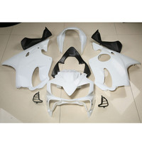 Fairing Cowl Kit Bodywork For Honda CBR600 F4I CBR 600 F4I 04-07 05 06 Unpainted