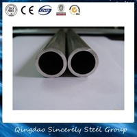 High quality best sale seamless stainless steel pipe for Big Diameter
