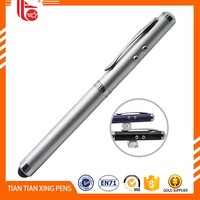 Hot Sale Charming Design 3 in 1 led stylus pen