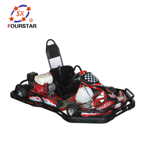 New electronics old racing go kart for sale