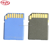 Wholesale 8GB 16GB 32GB custom CID SD memory card for car GPRS navigator