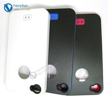 Elegant protective silicone mobilephone accessory