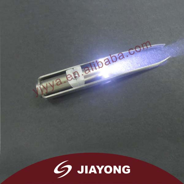 led light tweezers MZ-555