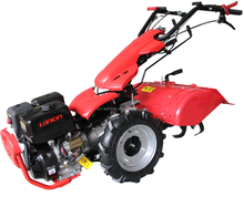 13hp gear drive multifunctional two wheel tractor