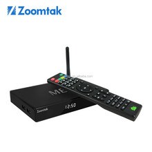 Zoomtak M8 Amlogic S802 Quad Core Android 4.4 Smart XBMC13.2 pre-installed 3D 4K Streaming Media Player arabic iptv set top box