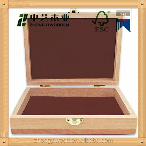 Trade assurance woooden cigar box customizable China factory supplier handmade wooden cigar case