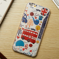 Custom-made for apple iphone 6 cases/ Wholesale mobile phone accessory