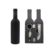 Wine Bottle Shaped Opener Gift Set Corkscrew Wine Accessories