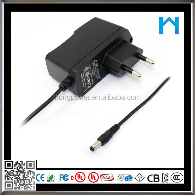 power adapter 9v 700ma with ul ce fcc certificates led display driver ac dc adapter