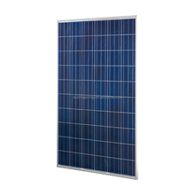 Polycrystalline Silicon Material and 1640 x 992 x 40 mm Size Solar panel 265W