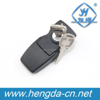 YH1292 Cabinet hasp latch toggle lock with key