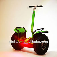 Easy operation electric trike with no pollusion