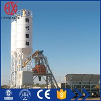 HZS60 HZS90 HZS120 HZS180 Hot Sale Automatic Concrete Mixing Machine Concrete Batching Plant