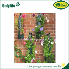 Vertical Greening Hanging Wall Garden Planting Bags Flower Grow Bag