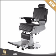 TS-3519 Beauty salon cutting chairs new styling chairs barber chairs for hot sale