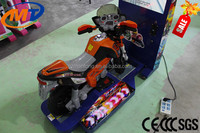 Good quality and best price Attack moto/hot sell arcade motor racing game machines