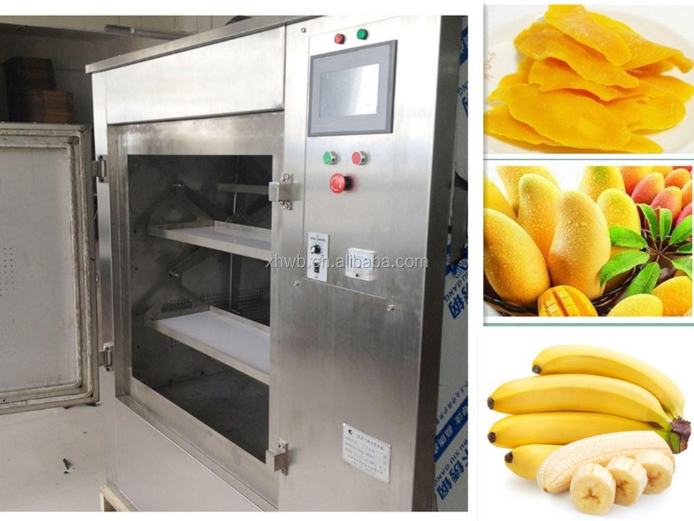 Lebensmittel trocknen maschine gewerbe obst und gemüse dörr