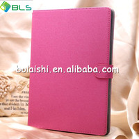 Smart leather cover case for ipad air stand case for ipad air 2 64gb