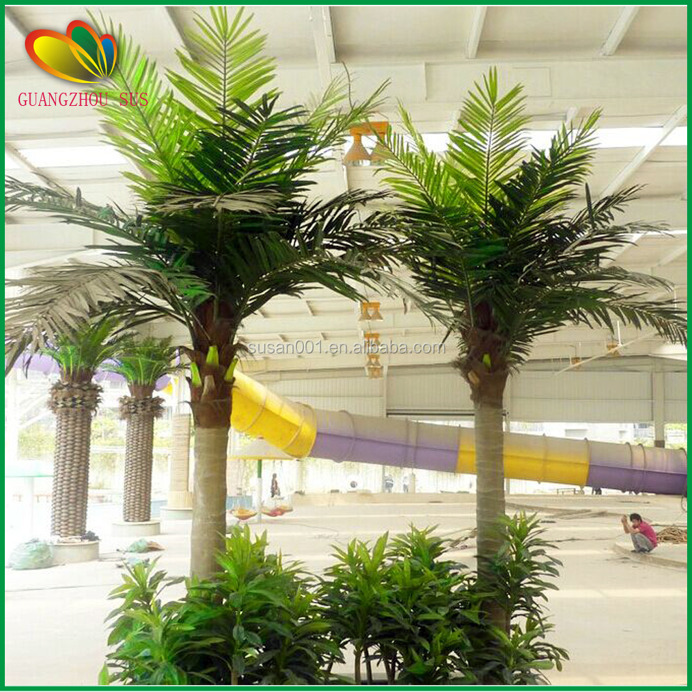 high quality indoor outdoor artificial coconut palm tree wholesale buy artificial coconut. Black Bedroom Furniture Sets. Home Design Ideas