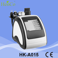 5 In 1 korea RF Cavitation Vacuum Slimming Ultrasonic Roller Massage Cellulite Machine