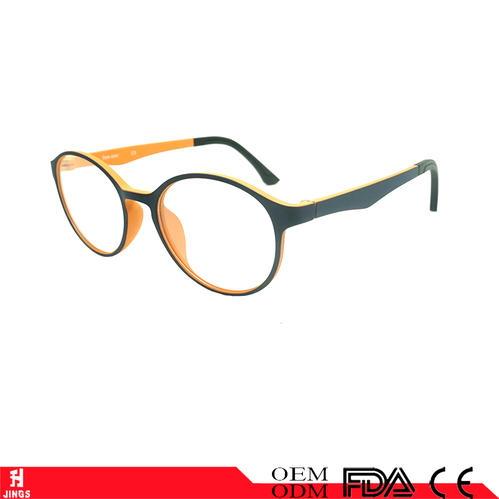 Glasses Frame Ultem : 2016 Last Fashion Round Ultem Eye Glasses Frame For Optics ...