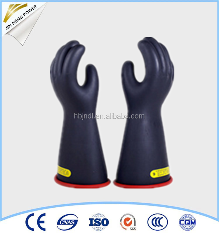 insulation protection safety gloves with best quality