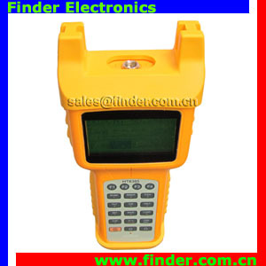 Cheap CATV analog signal level meter for test catv system