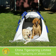 portable waterproof dog tent