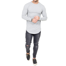 Adult online shop long sleeve t-shirts with large quantity of salt