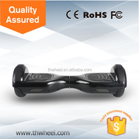 smart 10 inch 2 wheel self balancing electric mobility scooter