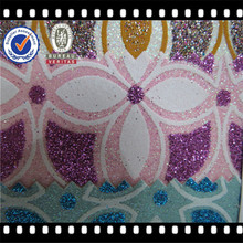 Yiwu Glitter Leather Manufacturer Mexico